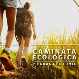 3ra Caminata Ecolgica - Parque Arqueolgico Piedras del Tunjo