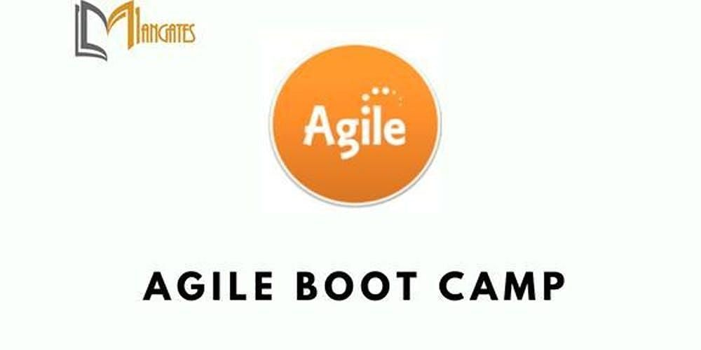 Agile 3 Days Bootcamp in Montreal