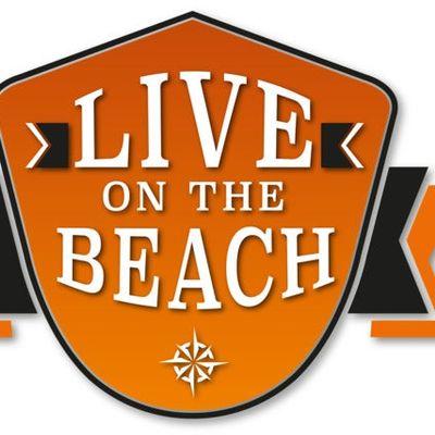 KENSINGTON en DE STAAT  LIVE on the BEACH