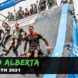 Mud Hero - Alberta
