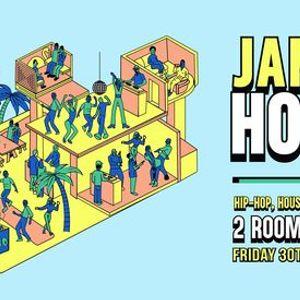 Jamms House Hip-Hop x House x UKG x Disco x RnB