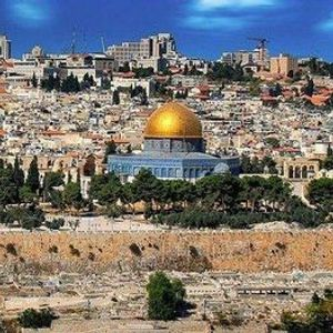 A Virtual Guided Tour of the Old City of Jerusalem and Bethlehem