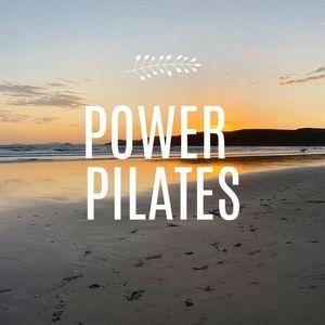 Thursday Power Pilates ZOOM class