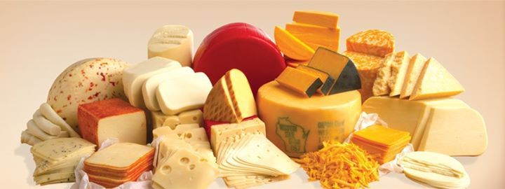 Simply The Best Wisconsin Cheese Tasting & Sale