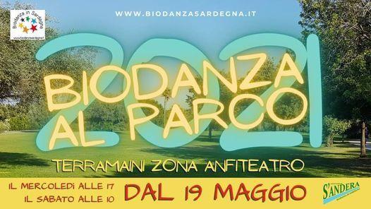 Biodanza al Parco   Event in Cagliari   AllEvents.in
