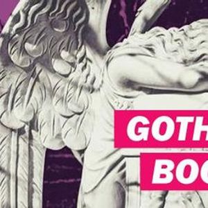 Gothic Book Club with John Palisano