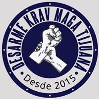 Desarme Krav Maga Tijuana