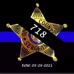 Benefit for Sara fianc of fallen Oneida County Sheriff Archie