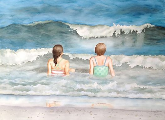 Watercolor from the Beginning, 28 July | Event in Mineral Point | AllEvents.in