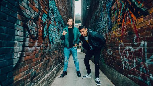 Cody Ko & Noel Miller: Tiny Meat Gang - Global Domination, 13 July | Event in New York | AllEvents.in