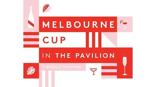 Melbourne Cup in The Pavilion