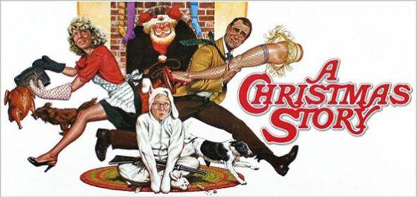 A Christmas Story (Ivywild movie night)