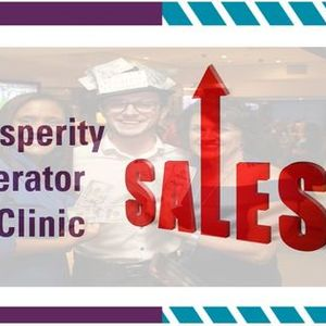 Online  The Sales & Marketing Boot Camp