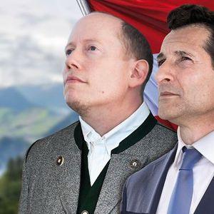 Michael Nikbakhsh & Klaus Oppitz WHLT UNS