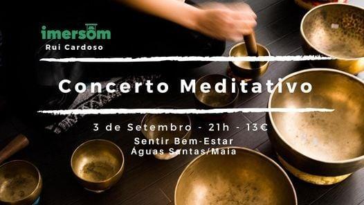 Concerto Meditativo, 13 August   Event in Maia   AllEvents.in