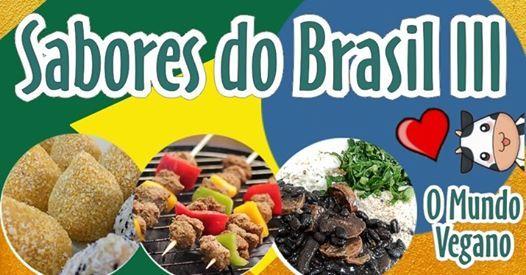 Sabores do Brasil III