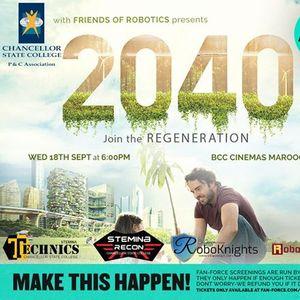 2040 - BCC Cinemas Maroochydore