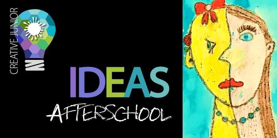 Creative IDEAS AfterSchool T4 Tahuna