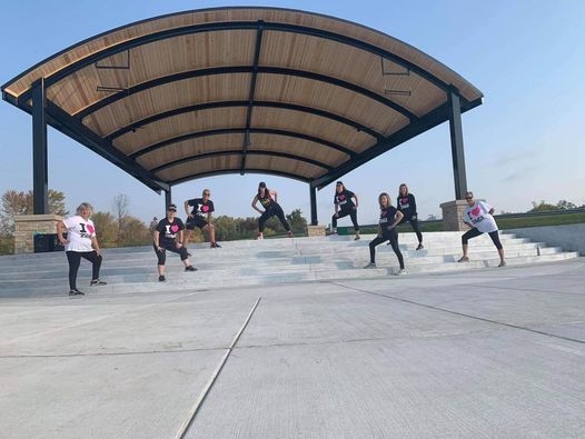 Free Zumba at Panton Mill Park, 10 August   Event in Elgin   AllEvents.in