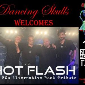 Hot Flash 80s Tribute Band