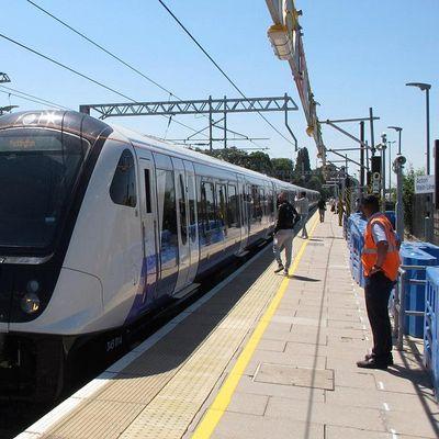 Metroisation of the Railways ConnectedCities