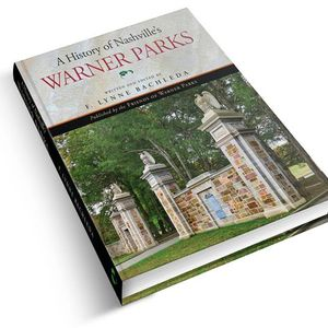 An Evening with the Authors of A History of Nashvilles Warner Parks
