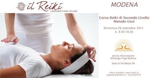 Corso Reiki di secondo livello a Modena, 26 September | Event in Modena | AllEvents.in