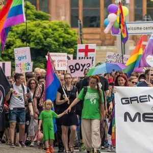 CSD Weimar 2020 offenes Treffen