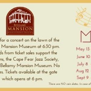 Jazz at the Mansion