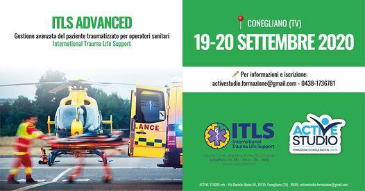 ITLS Advanced (International Trauma Life Support)