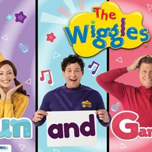 The Wiggles  Enmore Theatre