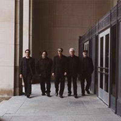 Tomás Esparza Blues Band