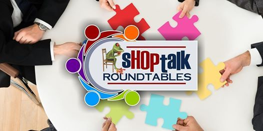 Shoptalk Hop Roundtable Event Canton At Embassy Suites By