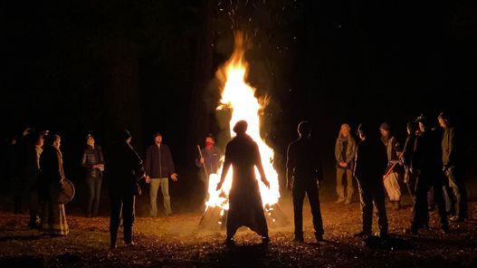 Final Friday Firewalk, 30 July | Event in Peterborough | AllEvents.in