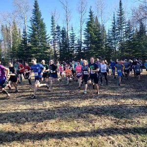 16th Annual Kamview Fresh Air Off-Road Half Marathon