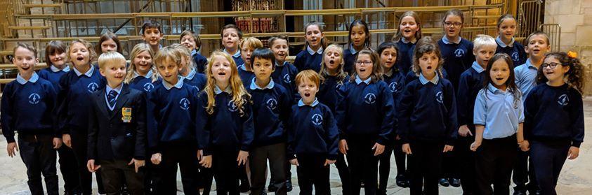 Gloucester Cathedral Junior Choir Christmas Concert