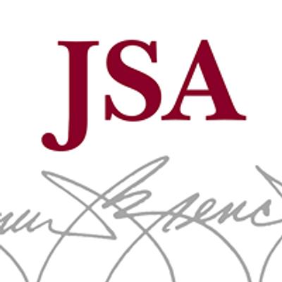 James Spence Authentication - JSA