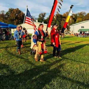 The Chester County American Indian Cultural Festival