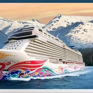 Norwegian Joy 7-Day Alaska Cruises