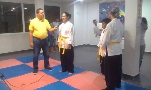 SUPER PROMOCIONES INICIO CLASES DE HAPKIDO | Event in Barranquilla | AllEvents.in