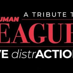 Human League Tribute (No ticket required)