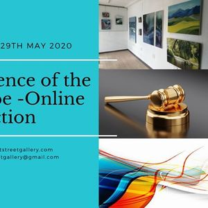 Essence of the Cape - online auction