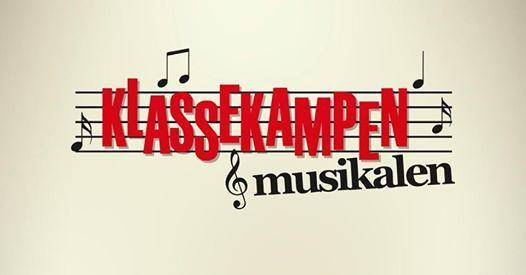 Klassekampens jubileumsmusikal