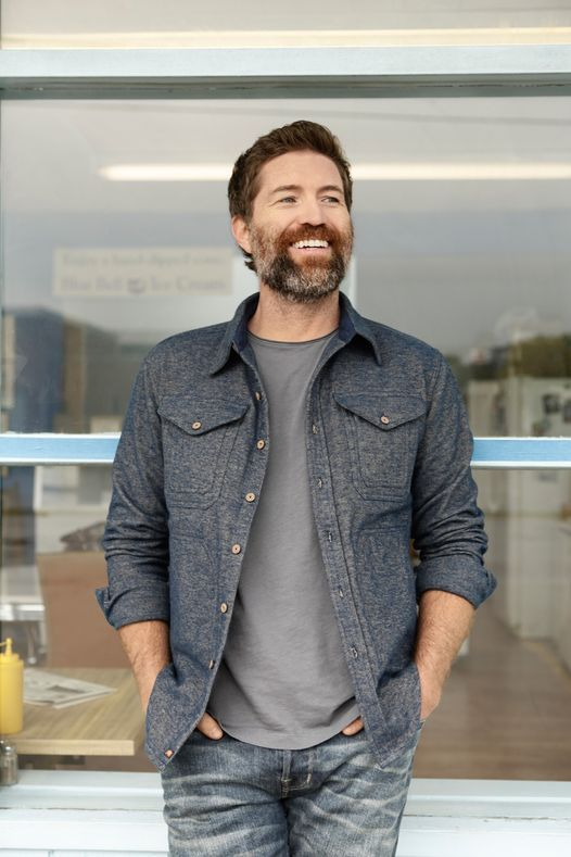 Josh Turner Live in Coralville, IA, 3 July   Event in Coralville   AllEvents.in