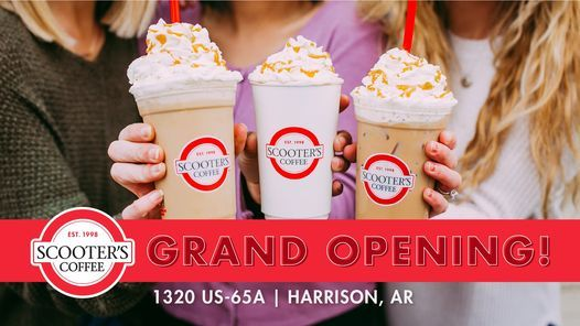 Grand Opening Day in Harrison!, 18 June   Event in Harrison   AllEvents.in