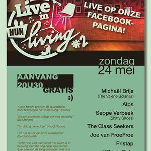 Live in hun Living 2