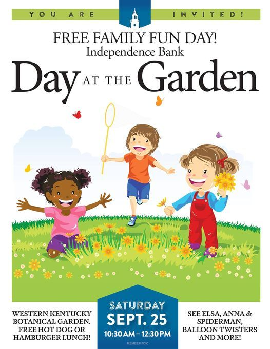 Free Family Fun Day-  Independence Bank Day   Event in Owensboro   AllEvents.in