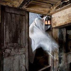 Halloween  Fantasmi di Roma