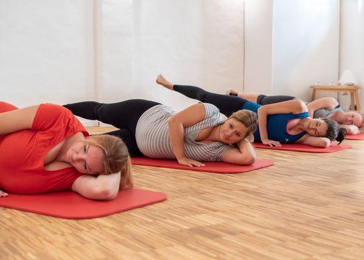 MamaWORKOUT - Kurs *mit Babybauch* (Schwangerschaftsgymnastik), morgens, 15 March | Event in Bretten | AllEvents.in