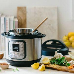 Insta Pot 101- TipsTricks quick nutritional meals
